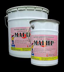 Магир-мастика гидраизоляционная строительный акриловый герметик цвет бра