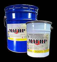 Мастика битумно-полимерная «МАГИР